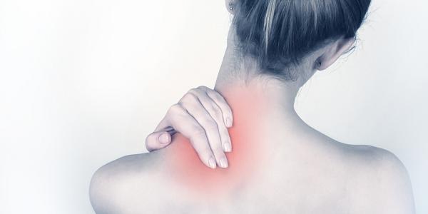 Ból barku i stawu barkowego - przyczyny i leczenie obręczy barkowej