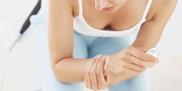 jak wyleczyć ból stawów