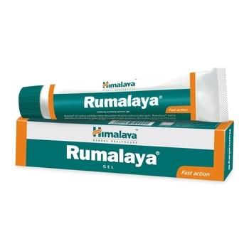 Żel Rumalaya