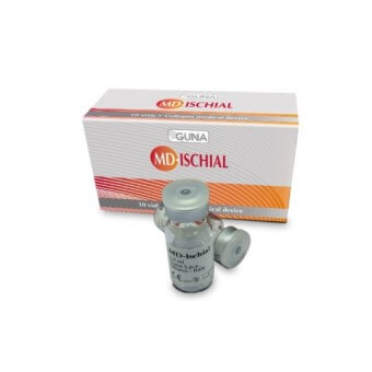 Ampułki z kolagenem MD Ischial