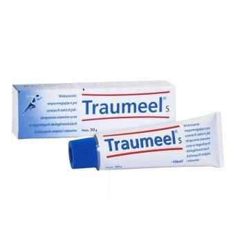 Maść łagodząca bóle Heel Traumeel S