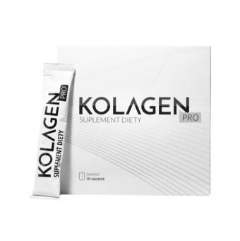 Suplement diety KOLAGEN PRO