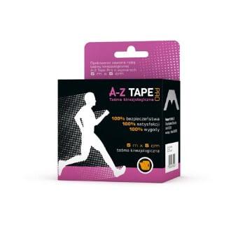 Taśmy kinezjologiczna A-Z Tape Pro